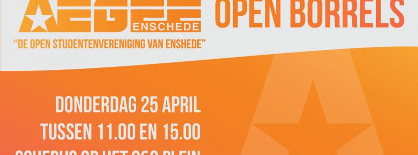 25 April: Schepijs op het O&O plein