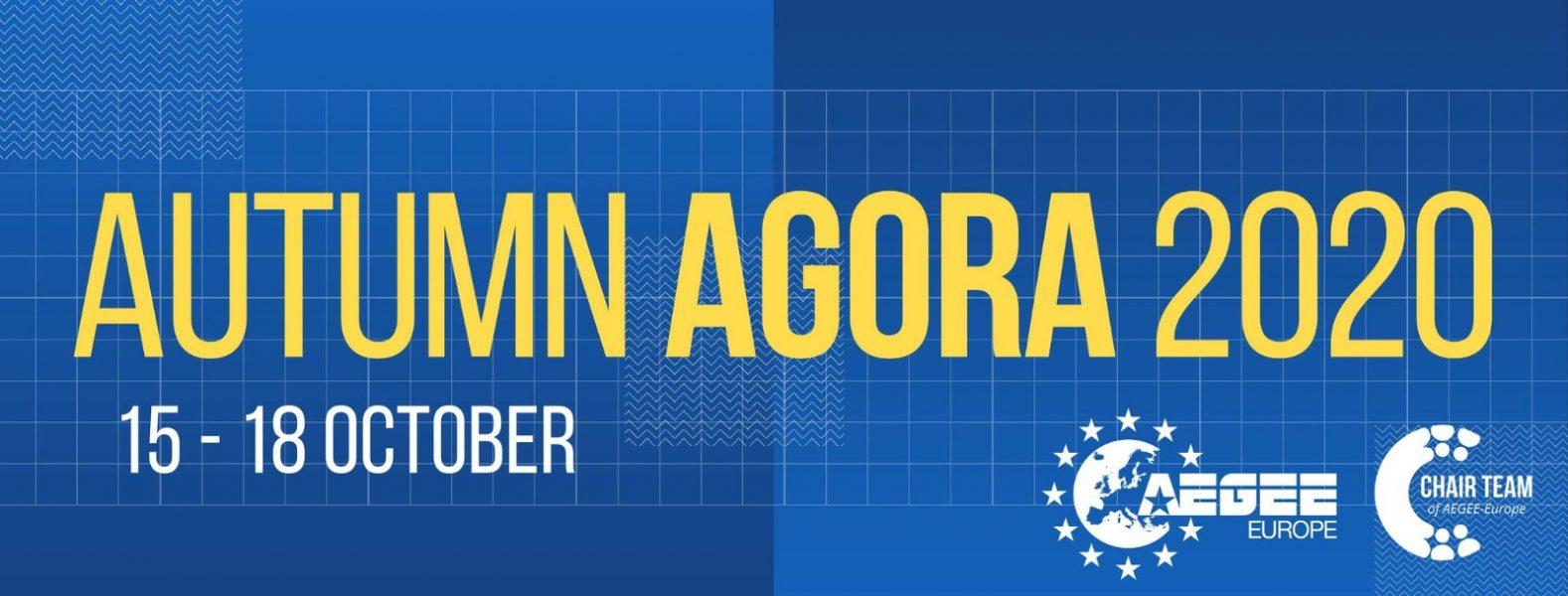 Autumn Agora 2020